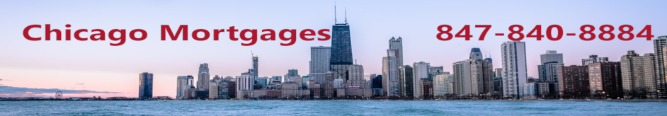 Chicago FHA Loans header image